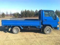 Бортовой грузовой автомобиль 3т.