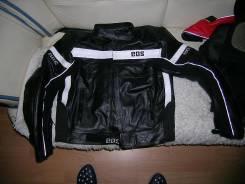 Мото куртка MBR T4U