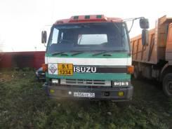 Isuzu V305, 1990