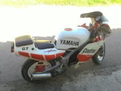 Yamaha YSR 50, 2003
