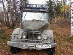 Продается ГАЗ-69