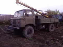 ГАЗ 66. Продам ГаЗ 66, 4 500куб. см., 2 500кг.