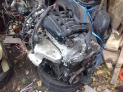 Двигатель HR15DE, Nissan Tiida, C11, V-1500