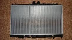 Радиатор охлаждения двигателя. Subaru: Forester, Legacy Lancaster, Legacy, Outback, Impreza, Legacy B4
