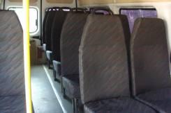 Ford Transit Jumbo, 2013
