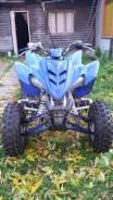 Yamaha Raptor 350, 2006
