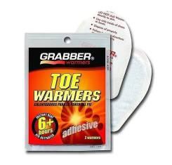 Обогревающие стельки, Grabber