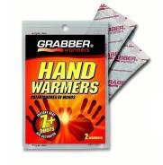 Грелки для рук, Grabber