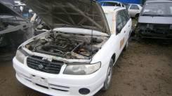 Nissan Expert, 2001