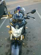 Yamaha XJ 6, 2009
