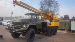 Продажа новой буровой установки УРБ 2А2