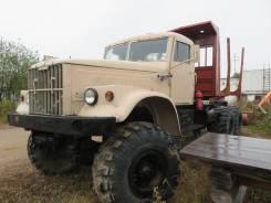 КрАЗ 255, 1984