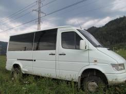 Mercedes-Benz Sprinter 414, 2000
