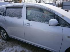 Автомобиль по запчастям Toyota WISH ZNE10 1ZZ