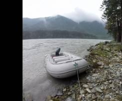 Лодка ПВХ HDX Oxygen 430