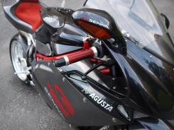 MV Agusta, 2007