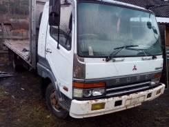 Mitsubishi Fuso, 1992