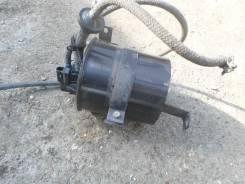 Абсорбер фильтр паров топлива Ваз 2112. Лада 2112, 2112