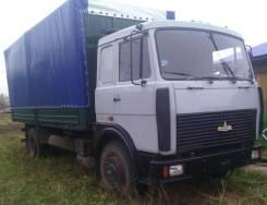 Продается МАЗ 53366