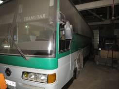 SsangYong Transtar, 1999