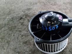 Мотор печки Nissan в наличии б. у