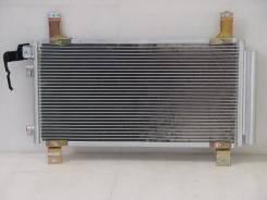 Радиатор кондиционера Hyundai