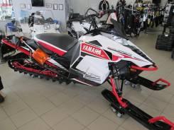 Yamaha SR Viper MTX 162, 2015