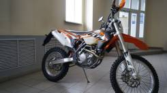 KTM 450 EXC, 2014