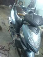 Racer Stells 150, 2012