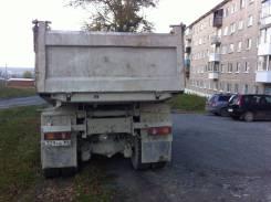 КрАЗ 65032, 2012