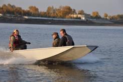 Лодка Беркут Охотник