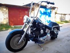 Harley-Davidson Softail Fat Boy, 2006