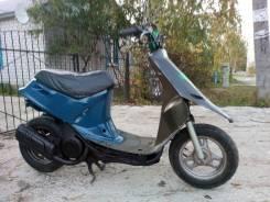 Honda Dio AF18, 2008