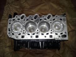 Двигатель D4BF комплектации Short под выступающие клапана Новый Сзавод. Hyundai: Grand Starex, Galloper, Grace, Porter, H100 D4BF