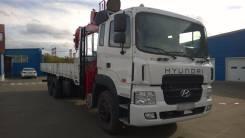 Hyundai HD250, 2011