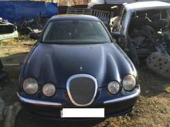 Jaguar S-type, 1999