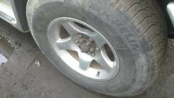 Michelin 4X4 A/T, 139.7*6 265/60/16