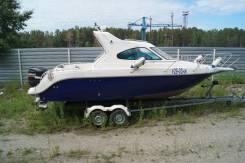 Корветт-750