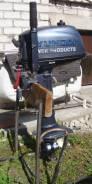 Лодочный мотор корейского производства