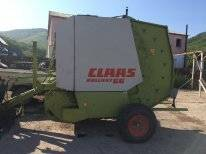 Claas Rollant 66, 2000