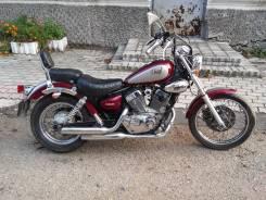 Yamaha Virago XV 250, 1998