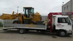 Продам Бизнес с клиентской базой! грузовой эвакуатор с манипулятором!