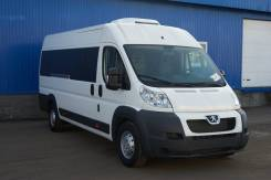 Peugeot Boxer Chassis Cab, 2012