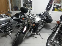 Yamaha DragStar 400 Extreme Version