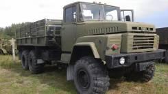 КрАЗ 260, 1990