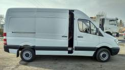 Mercedes-Benz Sprinter 315, 2011