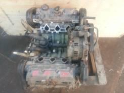 Двигатель Kia Carnival (Карнивал) K5  2.5cc