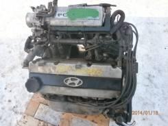 Двигатель Hyundai Sonata 3 (Соната) G4CP 8v