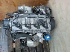 Двигатель Hyundai Tucson (Туксон) D4EA 2.0cc