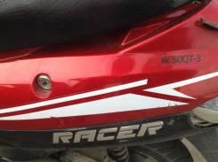 Racer Meteor 50, 2012